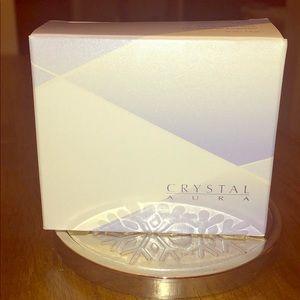 NWT! Avon Crystal Aura